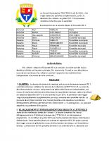 Edito bilan 2017-2018